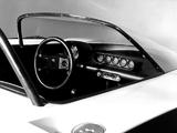 Alfa Romeo P33 Cuneo Concept (1971) pictures