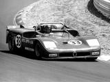 Alfa Romeo Tipo 33 TT3 Spider (1971–1972) pictures