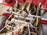 Alfa Romeo Tipo 33TT3 (1972–1973) photos