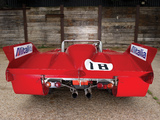 Alfa Romeo Tipo 33TT3 (1972–1973) photos