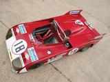 Alfa Romeo Tipo 33TT3 (1972–1973) pictures