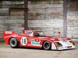 Alfa Romeo Tipo 33TT3 (1972–1973) wallpapers
