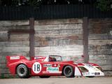Alfa Romeo Tipo 33TT3 (1972–1973) wallpapers