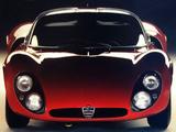Alfa Romeo Tipo 33 Stradale Prototipo (1967) images
