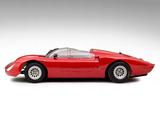 Images of Alfa Romeo Tipo 33/2 Mugello (1967–1968)