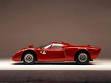 Images of Alfa Romeo Tipo 33/2 Daytona (1968–1969)