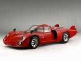 Images of Alfa Romeo Tipo 33/2 Le Mans (1968–1969)