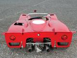 Images of Alfa Romeo Tipo 33/3 Sebring (1969–1971)