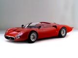 Photos of Alfa Romeo Tipo 33/2 Mugello (1967–1968)