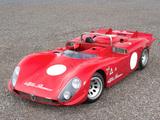 Photos of Alfa Romeo Tipo 33/3 Sebring (1969–1971)