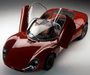 Photos of Alfa Romeo Tipo 33 Stradale Prototipo (1967)