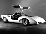 Pictures of Alfa Romeo Tipo 33/2 Coupe Speciale (1969)