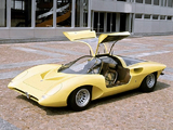 Alfa Romeo Tipo 33/2 Coupe Speciale (1969) wallpapers