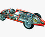 Alfa Romeo Tipo 512 Gran Premio (1940–1941) photos