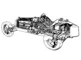 Alfa Romeo Tipo B P3 (1932–1935) pictures