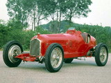 Alfa Romeo Tipo B P3 (1932–1935) photos