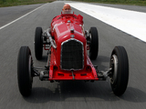 Photos of Alfa Romeo Tipo B P3 (1932–1935)