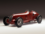 Photos of Alfa Romeo Tipo C 12C-36 (1936)