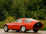 Alfa Romeo Giulia TZ 105 (1963–1967) images