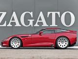 Alfa Romeo TZ3 Stradale (2011) photos