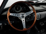 Alfa Romeo Giulia TZ 105 (1963–1967) pictures