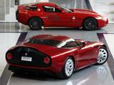 Alfa Romeo TZ photos