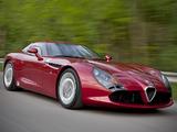 Photos of Alfa Romeo TZ3 Stradale (2011)