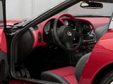 Alfa Romeo TZ3 Stradale (2011) wallpapers