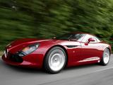 Alfa Romeo TZ3 Stradale (2011) wallpapers