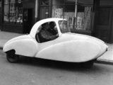 Photos of Allard Clipper (1953)