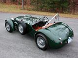 Allard J2 Roadster (1950–1951) images