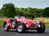 Allard J2 Roadster (1950–1951) pictures