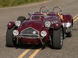 Allard J2X MkII (2006) pictures