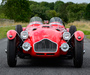 Images of Allard J2 Roadster (1950–1951)