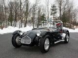 Pictures of Allard J2 Roadster (1950–1951)