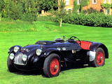 Pictures of Allard J2X (1951–1954)