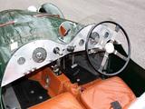 Allard J2 Roadster (1950–1951) wallpapers