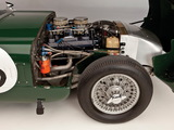 Allard JR Le Mans Roadster (1953–1954) images