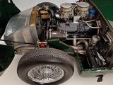 Allard JR Le Mans Roadster (1953–1954) photos