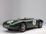 Photos of Allard JR Le Mans Roadster (1953–1954)