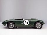 Allard JR Le Mans Roadster (1953–1954) wallpapers