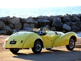 Allard K2 Roadster (1950–1951) pictures