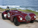 Allard K2 Roadster Race Car (1952) images