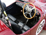 Allard K2 Roadster Race Car (1952) pictures
