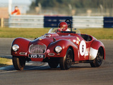 Allard K2 Roadster Race Car (1952) wallpapers