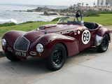 Photos of Allard K2 Roadster Race Car (1952)