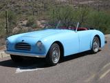 Allard K3 Roadster (1952–1954) pictures