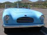 Photos of Allard K3 Roadster (1952–1954)