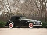 Allard M1 Drophead Coupe (1947–1950) photos
