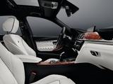 Alpina BMW B3 S Bi-Turbo Limousine (F30) 2017 wallpapers